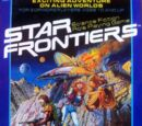 Star Frontiers: Alpha Dawn
