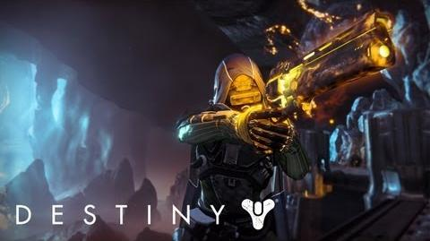 JAlbor/Beta Announcement and New Trailer for Destiny
