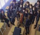 Sword Art Online II Episode 23