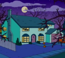 Treehouse of Horror XVIII/Gallery