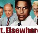St. Elsewhere (1982)