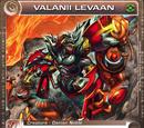 Valanii Levaan