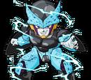 Súper Cell Jr. (Universo 17)