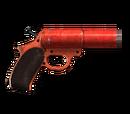 Leuchtpistole (V)