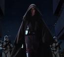 Snímky ze Star Wars Epizoda III: Pomsta Sithů