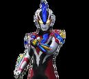 Ultraman Reuz