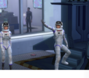 Carreira Astronauta