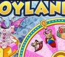 Toyland Spree Spinner