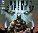 Batman/Superman Vol 1 17