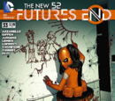 The New 52: Futures End Vol 1 33