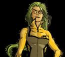 Lorna Dane (Tierra-616)