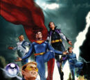 Smallville Season 11: Continuity Vol 1 1/Images
