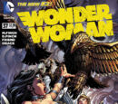 Wonder Woman Vol 4 37