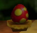 Huevos de Robo-Kazooie