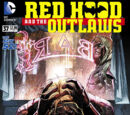 Red Hood and the Outlaws Vol 1 37