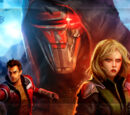 Star Wars: The Old Republic: Endgame