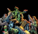 Gamma Corps (Earth-616)