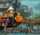 Ancient Shadow Festival