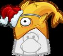 The Festive Fluffy
