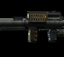 Lenkraketenwerfer (V)