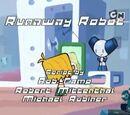 Runaway Robot (Season 4 episode)