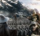 Rey Bajo la Montaña