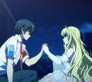 Amagi Brilliant Park Episode 12
