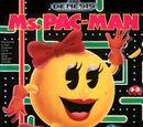 Ms. Pac-Man (shame)