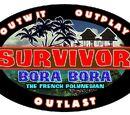 Survivor ORG 11: Bora Bora