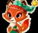 Elf Fox