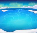 Unnamed Crystal Island