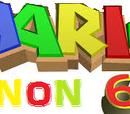 Mario Fanon 64