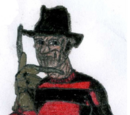 Freddy Krueger (Character What)
