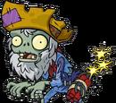 Goldgräber-Zombie