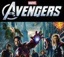 The Avengers Adaptation