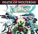 Death of Wolverine: The Logan Legacy Vol 1 7