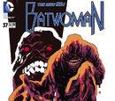 Batwoman Vol 2 37
