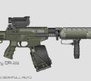 Catskills Armory CA-25