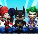 DC Comics Costume Pack 2