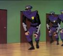 Manhattan Security Services (1987 TV series)