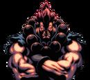 Gouki (Earth-19999)
