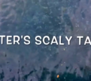 Carter's Scaly Tails