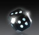 Black Diamond Roll