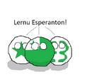 Esperantoball