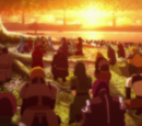 Sword Art Online II Episode 24