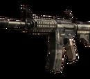 TZ4-Compakt (Modern Combat 3)