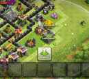 MagmaHound's Strategy Guides/The Clan Castle as a Defense