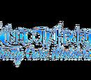 Kingdom Hearts: Pretty Cure Wielders!