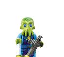 Soldat extraterrestre