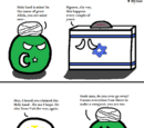 Kingdom of Jerusalemball